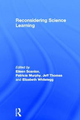 Reconsidering Science Learning book