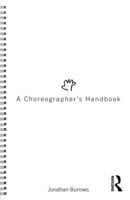 Choreographer's Handbook book