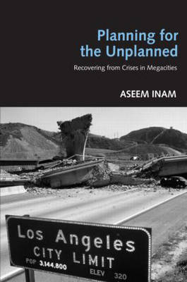 Planning for the Unplanned by Aseem Inam