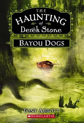 Bayou Dogs by Tony Abbott