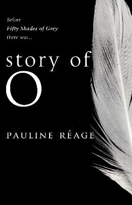 Story Of O book