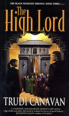 High Lord by Trudi Canavan