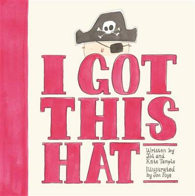 I Got This Hat book