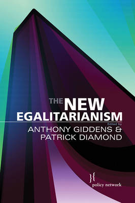 The New Egalitarianism book