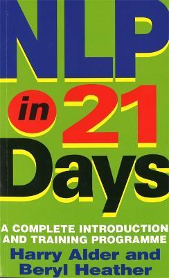 NLP In 21 Days book