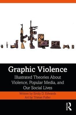 Graphic Violence book
