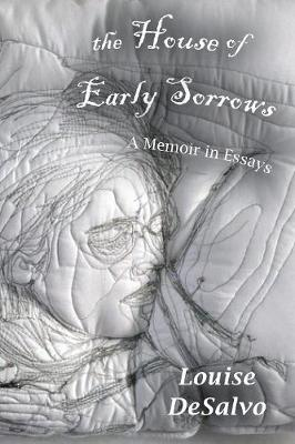House of Early Sorrows book
