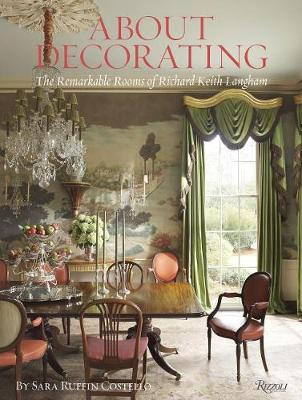 About Decorating by Sara Ruffin Costello