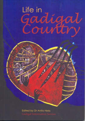 Life in Gadigal Country by Jonathan Jones
