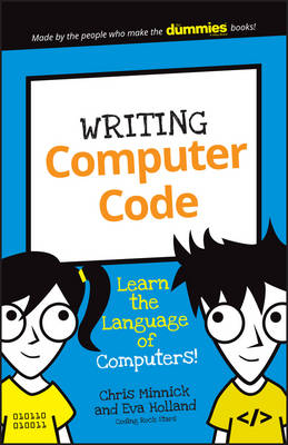 Writing Computer Code book