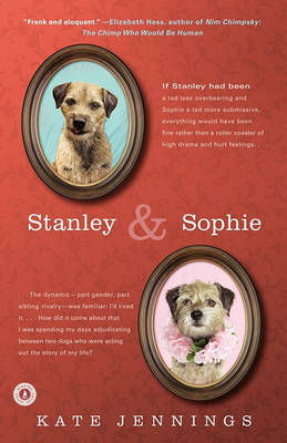Stanley and Sophie book