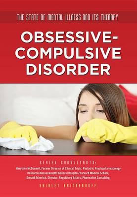 Obsessive-Compulsive Disorder by Shirley Brinkerhoff