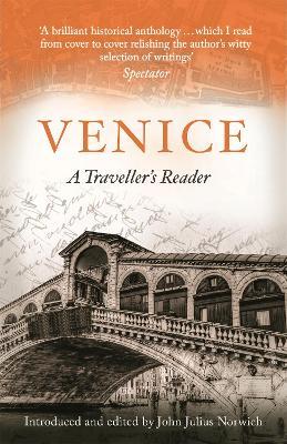 Venice by John Julius Norwich