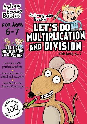 Let's do Multiplication and Division 6-7 by Andrew Brodie