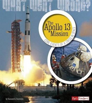 The Apollo 13 Mission by Kassandra Radomski