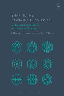 Shaping the Corporate Landscape by Charlotte Villiers