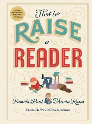 How to Raise a Reader book