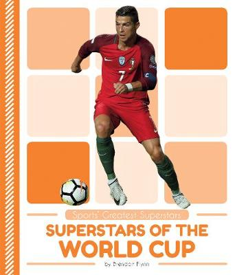 Superstars of the World Cup book