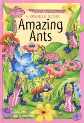 Amazing Ants by The Book Company