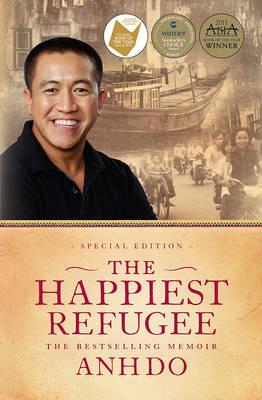 Happiest Refugee book