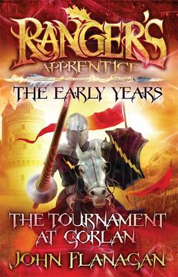Ranger's Apprentice The Early Years 1 book