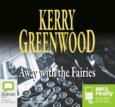 journey to eureka greenwood kerry