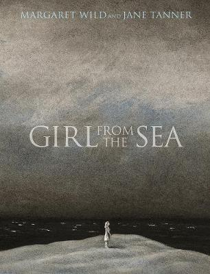 Girl from the Sea by Jane Tanner