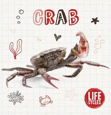 Crab book