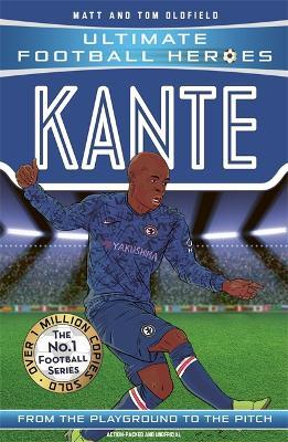 Kante by Matt & Tom Oldfield