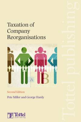 Taxation of Company Reorganisations book