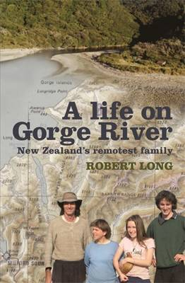 Life On Gorge River book