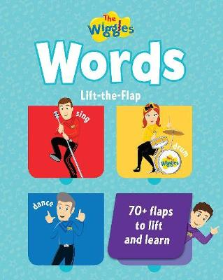 The Wiggles: Words by The Wiggles