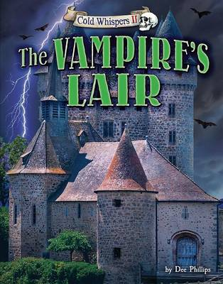 The Vampire's Lair by Dee Phillips