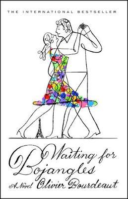 Waiting for Bojangles book
