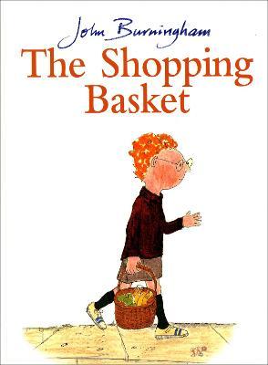 Shopping Basket by John Burningham