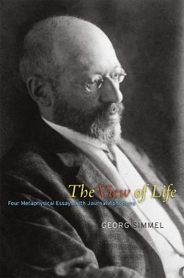 View of Life by Georg Simmel