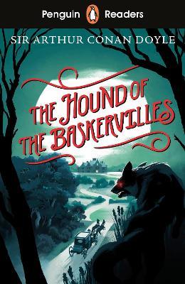 Penguin Readers Starter Level: The Hound of the Baskervilles (ELT Graded Reader) book