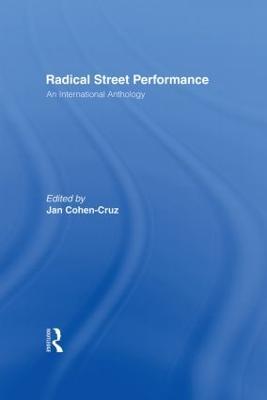 Radical Street Performance book