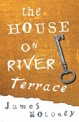 House on River Terrace by James Moloney