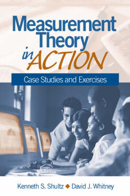 Measurement Theory in Action by Kenneth S. Shultz
