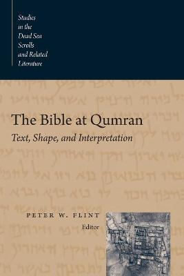 The Bible at Qumran by Peter W. Flint