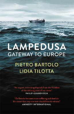 Lampedusa book