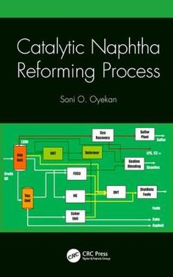 Catalytic Naphtha Reforming Process by Soni Oyekan