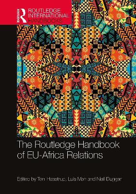 The Routledge Handbook of EU-Africa Relations book