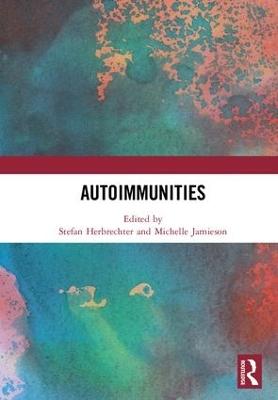 Autoimmunities book