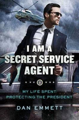 I Am a Secret Service Agent by Charles Maynard