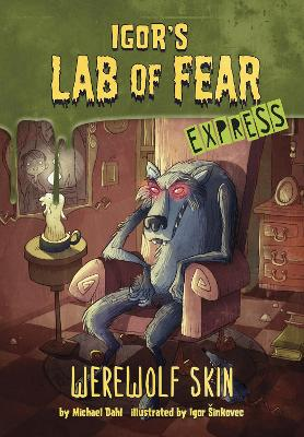 Werewolf Skin - Express Edition by Michael Dahl