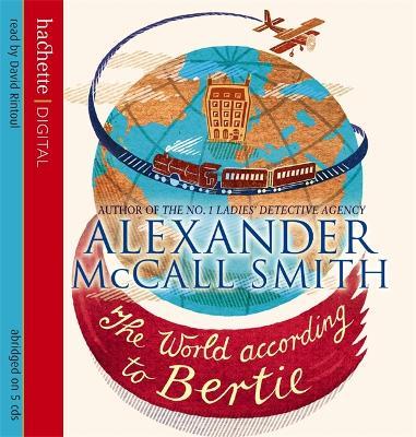 World According To Bertie book