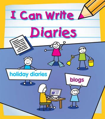 Diaries by Anita Ganeri