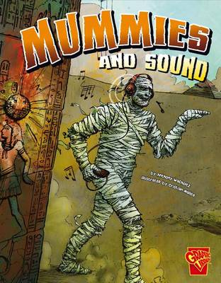 Mummies and Sound by Cristian Mallea